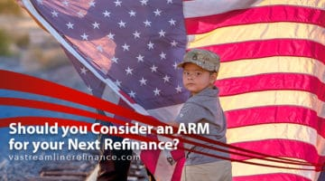 Should you Consider an ARM for your Next Refinance?